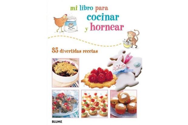 Mi libro para cocinar y hornear la cocinita cupcakes - Opciones para cocinar ...