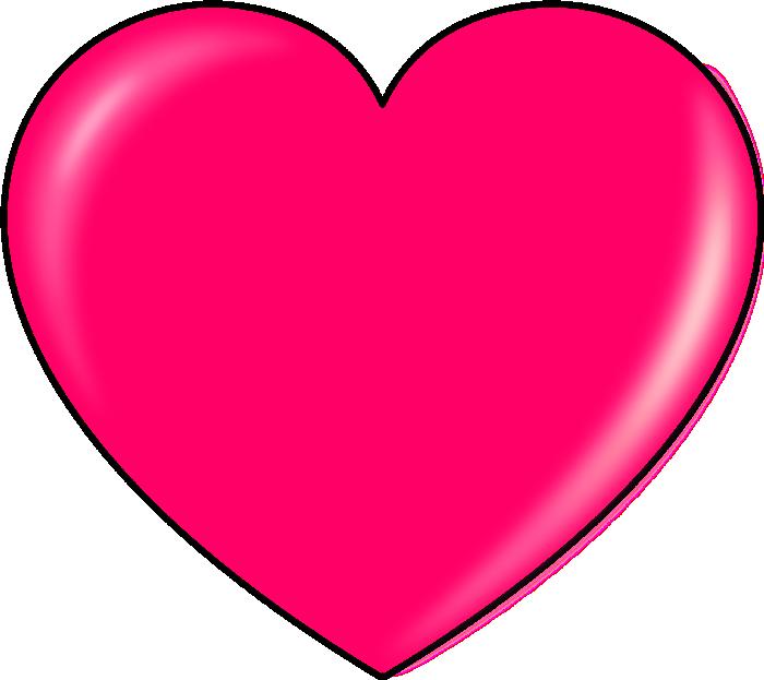 imagen de corazon - 700×623